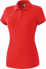 Teamsport polo shirt dame, Polo