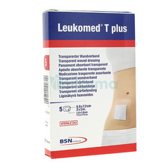 Leukomed T plus