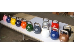 Gymsport Kettlebells Competition