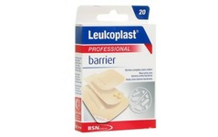 Leukoplast Barrier