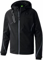 Softshell jacket Function