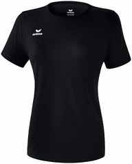 Functional Teamsport T-shirt, T-skjorte dame