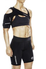 Rehband DU X-Stable Shoulder Brace R 5mm