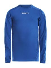 Pro Control Compression Long Sleeve